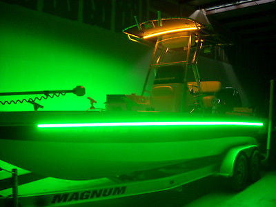 Green Led Light Strip Products vorocon led lights green fishing led light strips audiocablefo