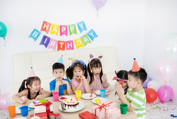 How to Plan an Epic Birthday Party on a Budget