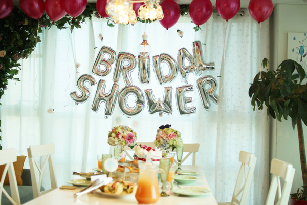 Bridal Shower: A Spectacular Hen's Night Party Alternative