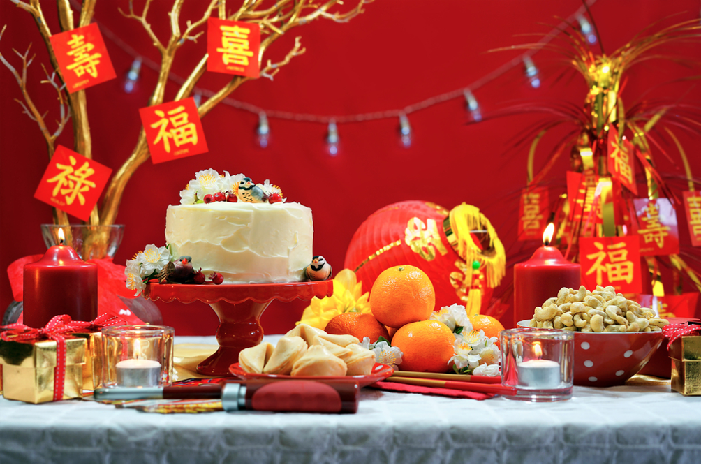 Chinese New Year Party Ideas for Your Company