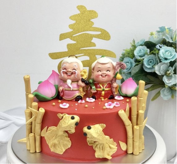 Desserts as Corporate Gifts this Chinese New Year
