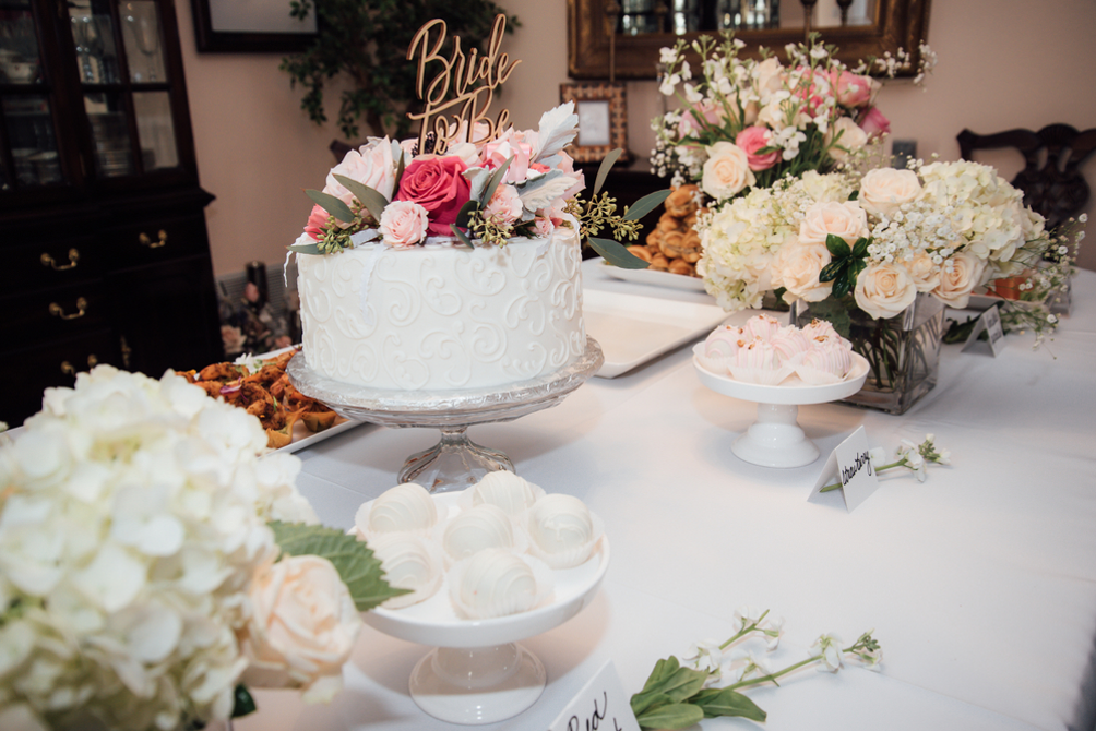 What is a Bridal Shower