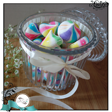 Meringue Kisses - WhiteSpatula - 1