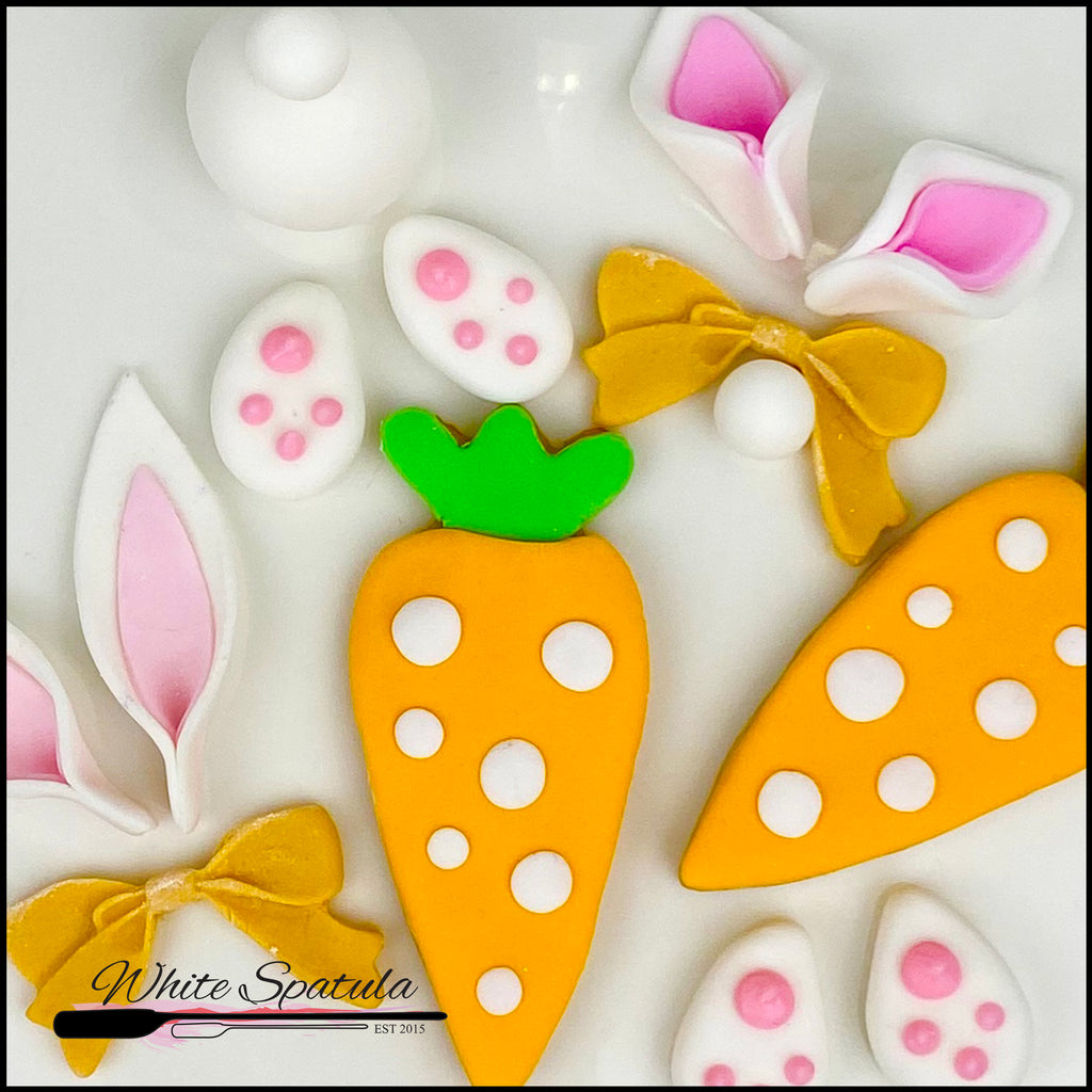 Stay Home DIY Box Set : Easter Theme - White Spatula Singapore