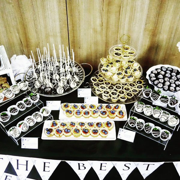 Corporate Dessert Table Singapore