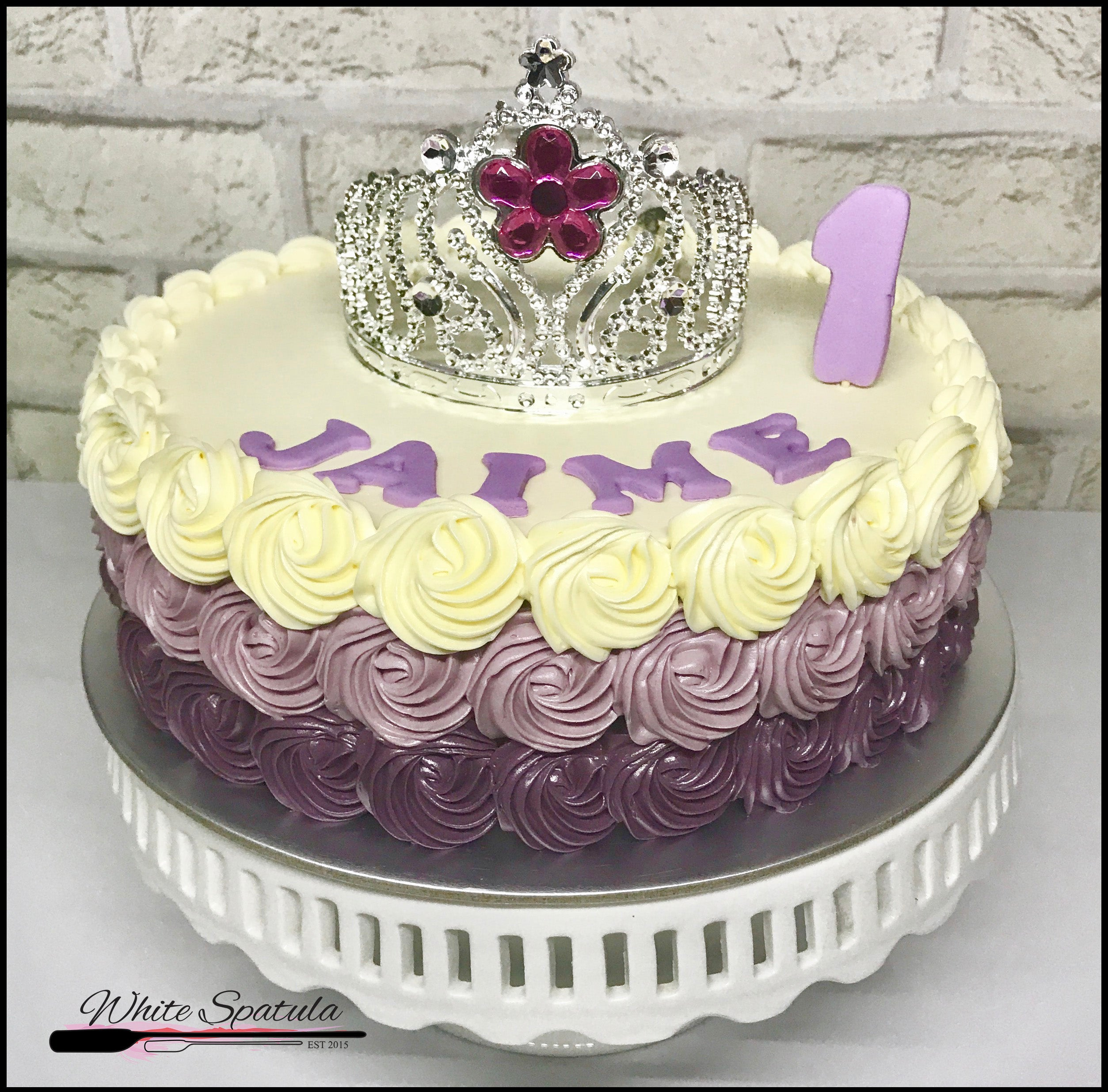 Princess Themed Cake Singapore Kids Birthday Cakes
