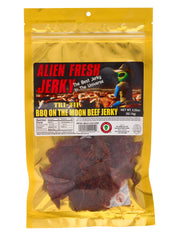 Tri-Tip Jerky - BBQ On The Moon (3.25 oz)
