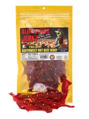 Tri-Tip Jerky - Southwest Hot (3.25 oz)
