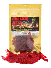 Tri-Tip Jerky - Abducted Cow Pineapple Teriyaki (3.25 oz)
