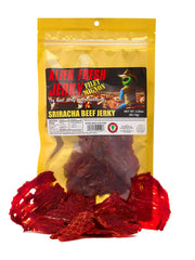 Filet Mignon Jerky - Sriracha (3.25 oz)