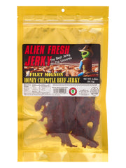 Filet Mignon Jerky - Honey Chipotle (3.25 oz)