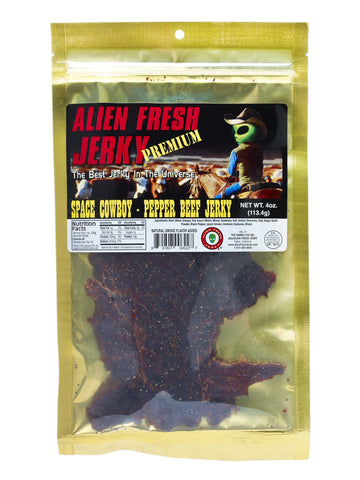 Space Cowboy Pepper (4 oz)