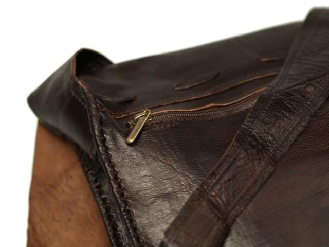 The Nomad Crossbody Messenger Handbag   onelove global imports.myshopify.com