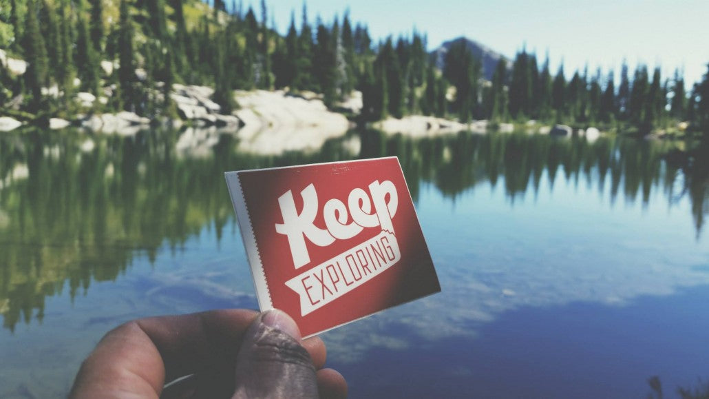 Keep Exploring the Cabinet Mountain Wilderness