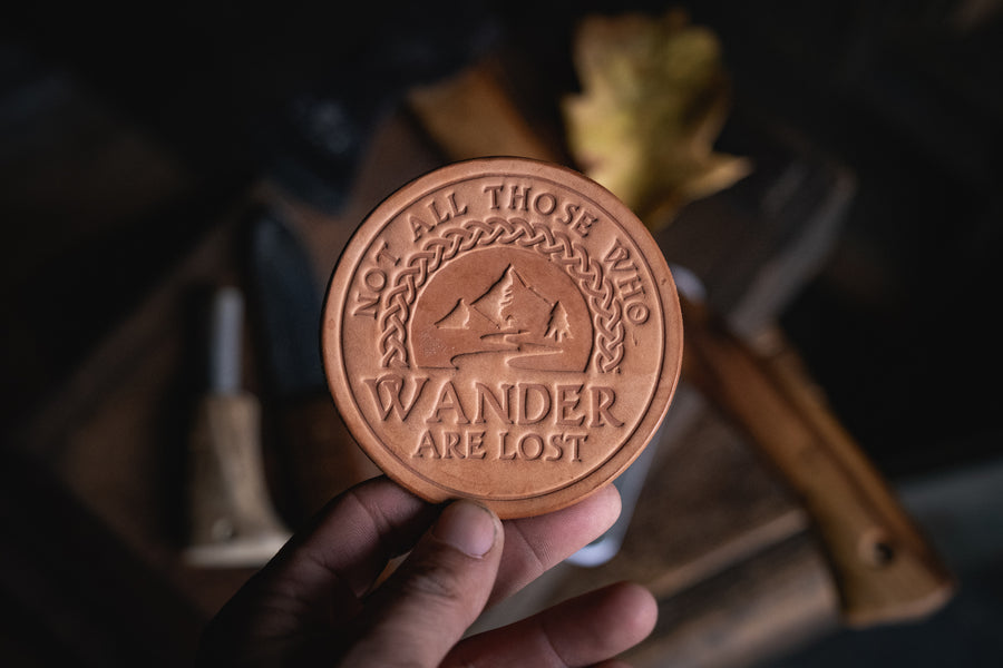 Wander Patch
