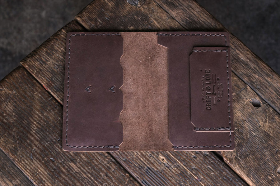 LIMITED - Operator Wallet Redwing