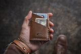 Horween Chromexcel Port Wallet