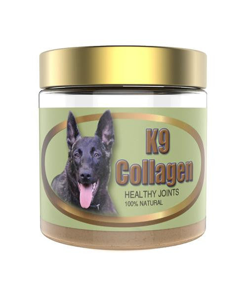 How K9 Collagen Provides Joint Support For Small Dogs