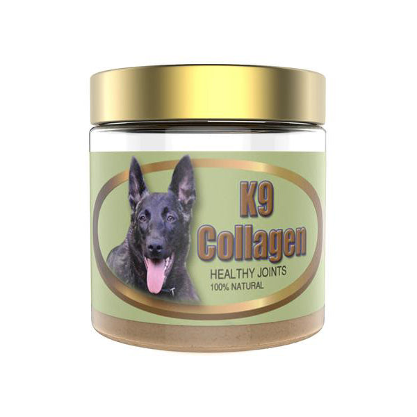 K9 COLLAGEN Hip & Joint Supplement for Dogs - Pure Collagen Dog Supplement