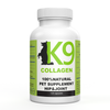 K9 COLLAGEN Hip & Joint Supplement for Dogs - Pure Collagen Dog Supplement -120 Capsules