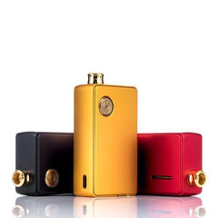 Dot Mod Dot AIO-Gold Black & Blue Devices | Hazetown Vapes Toronto Ontario Canada