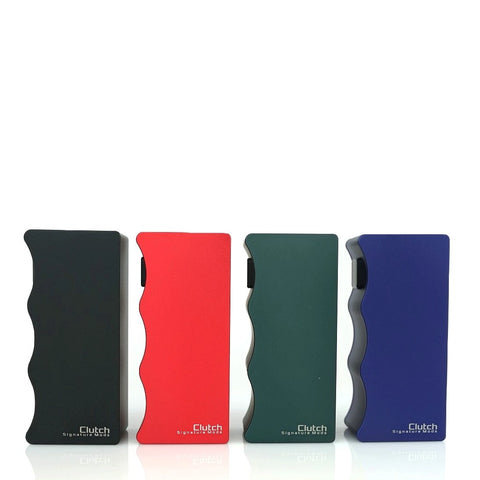 Dovpo Clutch 21700 Mech Mod All Colors | Hazetown Vapes Toronto Ontario Canada