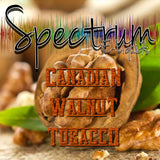 Canadian Walnut Tobacco Spectrum e-Liquids