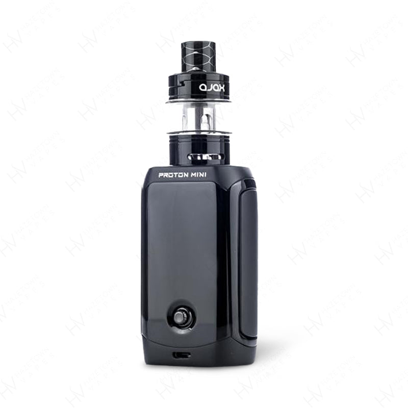 Innokin Proton Mini Ajax Starter Kit - Black | Hazetown Vapes Vancouver British Columbia Canada