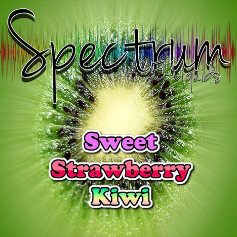 Spectrum Strawberry Kiwi E-liquid Toronto | Spectrum  Canadian Walnut Tobacco Toronto | Spectrum e-liquids canada | Frostbite Toronto | Sweet Strawberry Kiwi Toronto |canadian walnut tobacco toronto