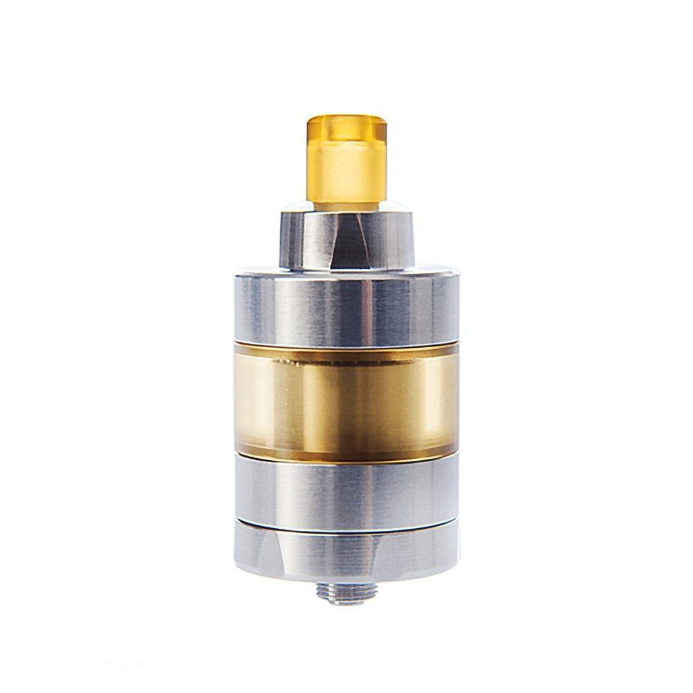 Kayfun [Lite] 24mm Long Mode Tank- Fire Hazetown Vapes Toronto Ontario Canada