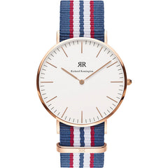 Classic London Rose Gold 40mm