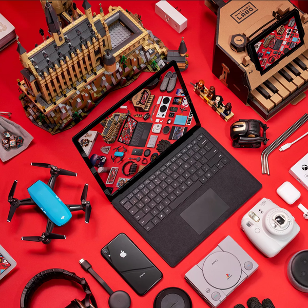 The Verge Holiday Gift Guide 2018 in Canada