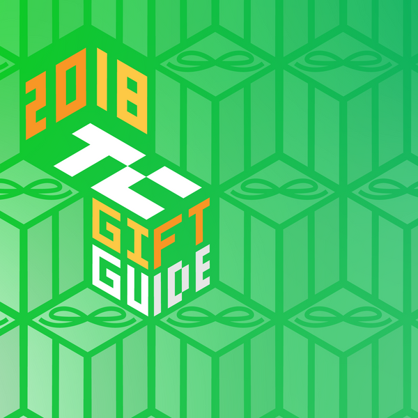 TechCrunch Holiday Gift Guide 2018 in Canada