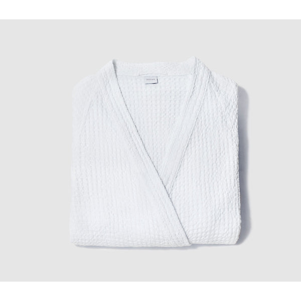 Snowe Honeycomb Bathrobe