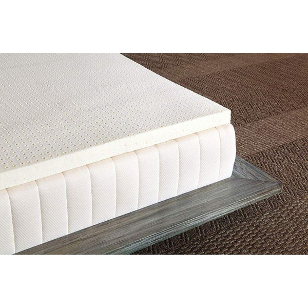 Pure Green Natural Latex Mattress Topper