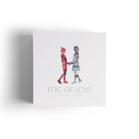 Fog of Love Board Game