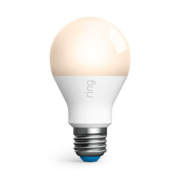 Ring Smart Lighting A19 Smart LED Bulb