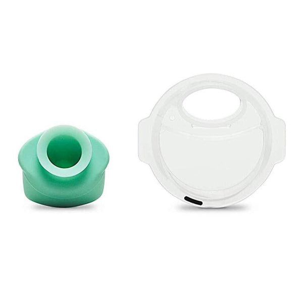 Elvie Pump Breast Pump Valve and Spout Kit - 2 Pack