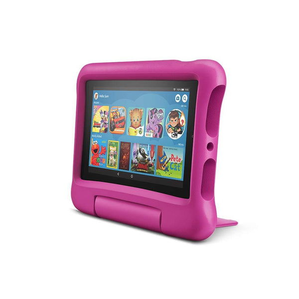 All-New Amazon Fire 7 Kids Edition Tablet, Single, 16 GB, Kid-Proof Case
