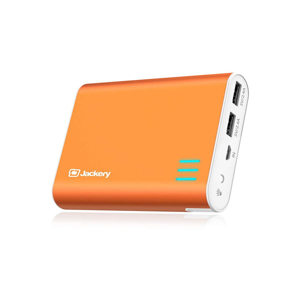 Jackery 12000mAh External Battery Charger Giant+