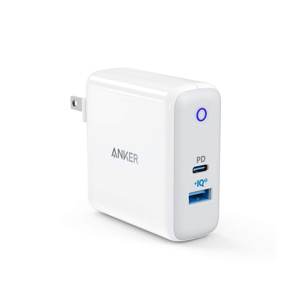 Anker PowerPort II with Power Delivery & PowerIQ
