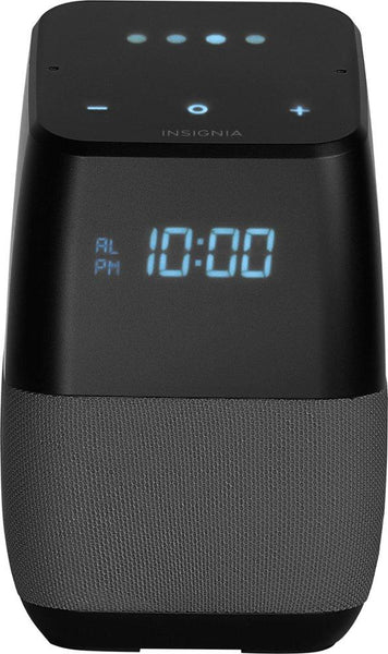 Insignia Voice Smart Bluetooth Speaker