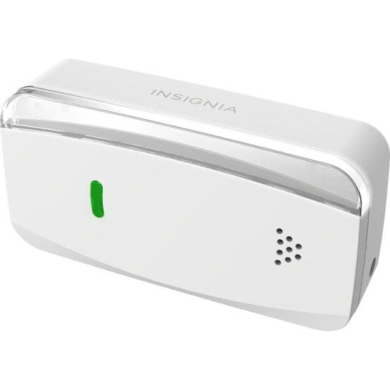 Insignia Wi-Fi Garage Door Controller for Apple HomeKit - White