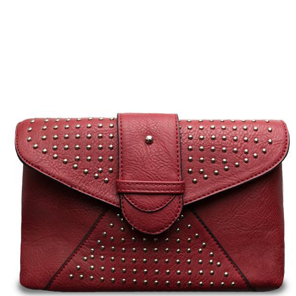 Gwen Studded Crossbody by K. Carroll