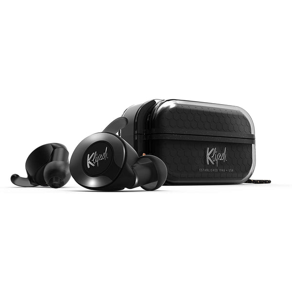 Klipsch T5 II True Wireless Sport Earphones