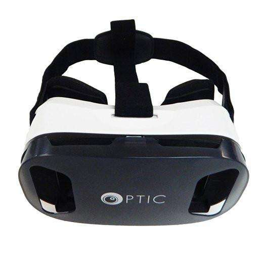 OPTIC 3D VR Headset VR Goggles 3D