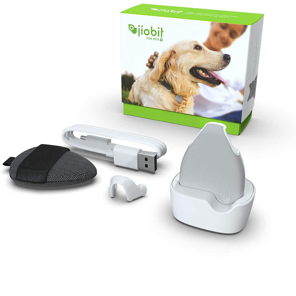 Jiobit Pet Tracker