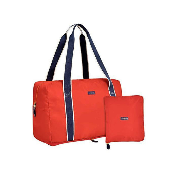 Paravel Travel Fold-Up Duffel Bag