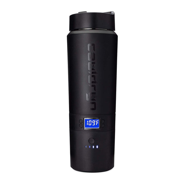 Cauldryn Coffee Heated Travel Mug
