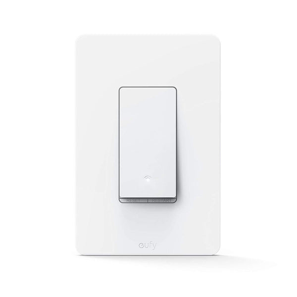 Eufy Lumos Smart Switch